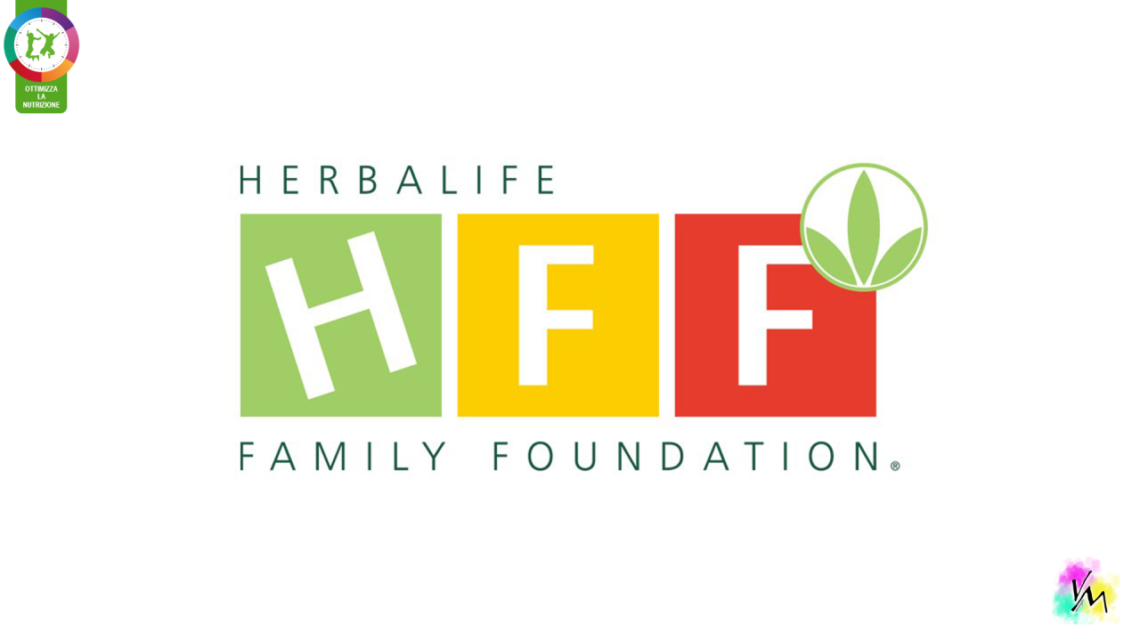 logo Herbalife Family Foundation