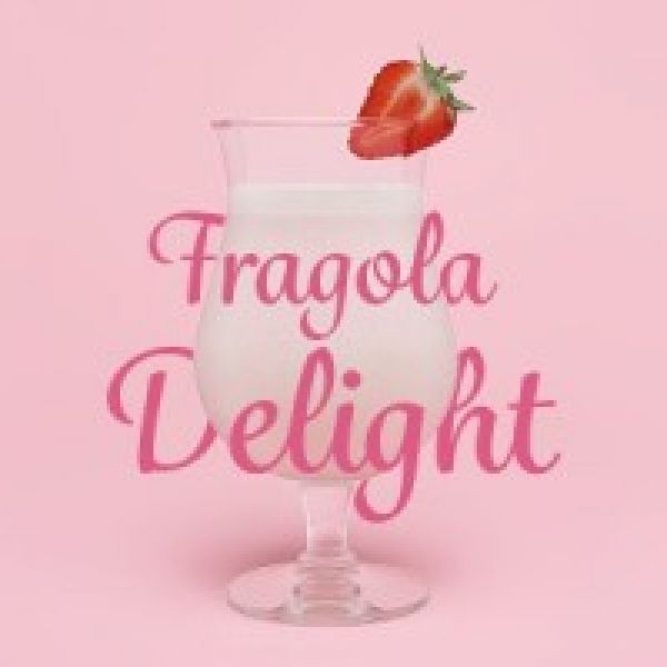formula 1 NEW GENERATION - FRAGOLA DELIGHT